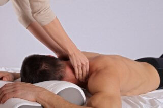 sports massage therapy downtown toronto for athletes