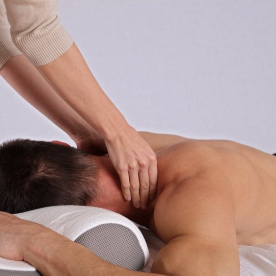 10 Benefits of Massage Therapy for Athletes