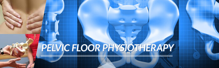 Pelvic Floor Health Physiotherapy in Toronto Banner