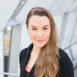 Emma Lindblad- Toronto Pilates Instructors