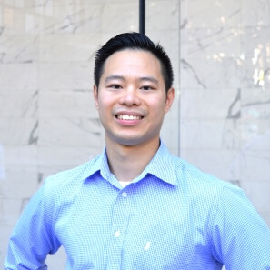 Leivin Chung- Toronto Physiotherapists