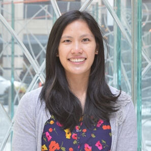 Helen Suen - Toronto Physiotherapists
